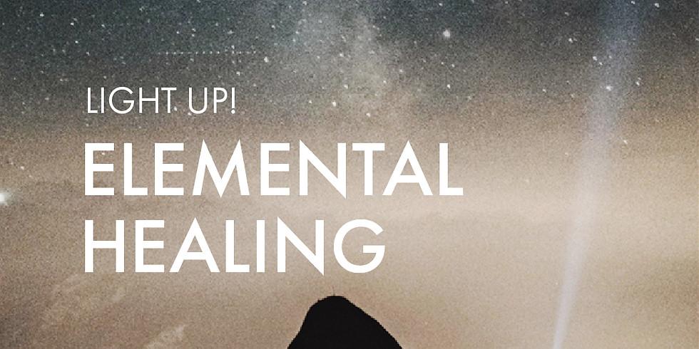 Light Up! Elemental Healing