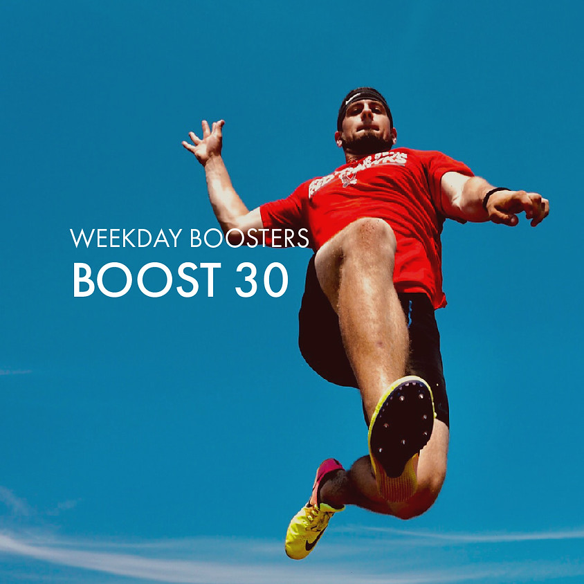 Boost 30