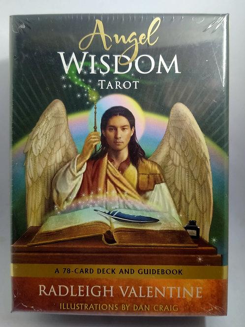 Oracle Card - Angel Wisdom Tarot