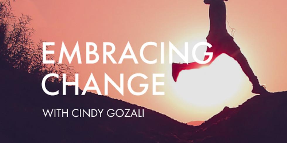 Free Meditation: Embracing Change