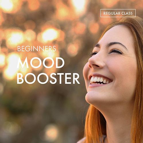 Beginners: Mood Booster