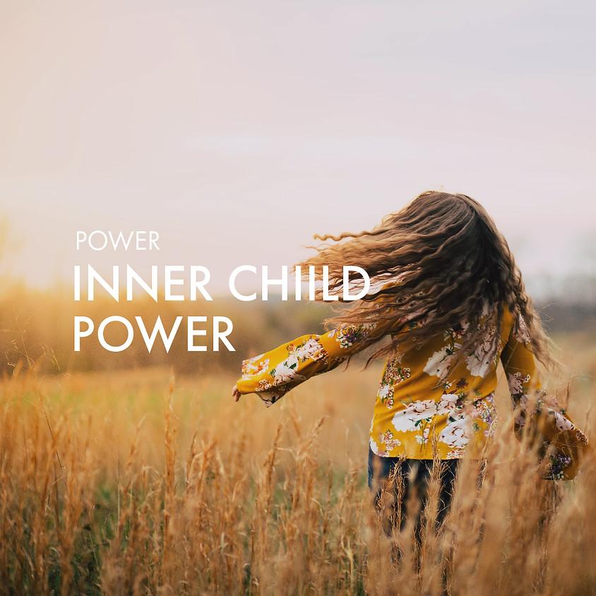 Inner Child Power
