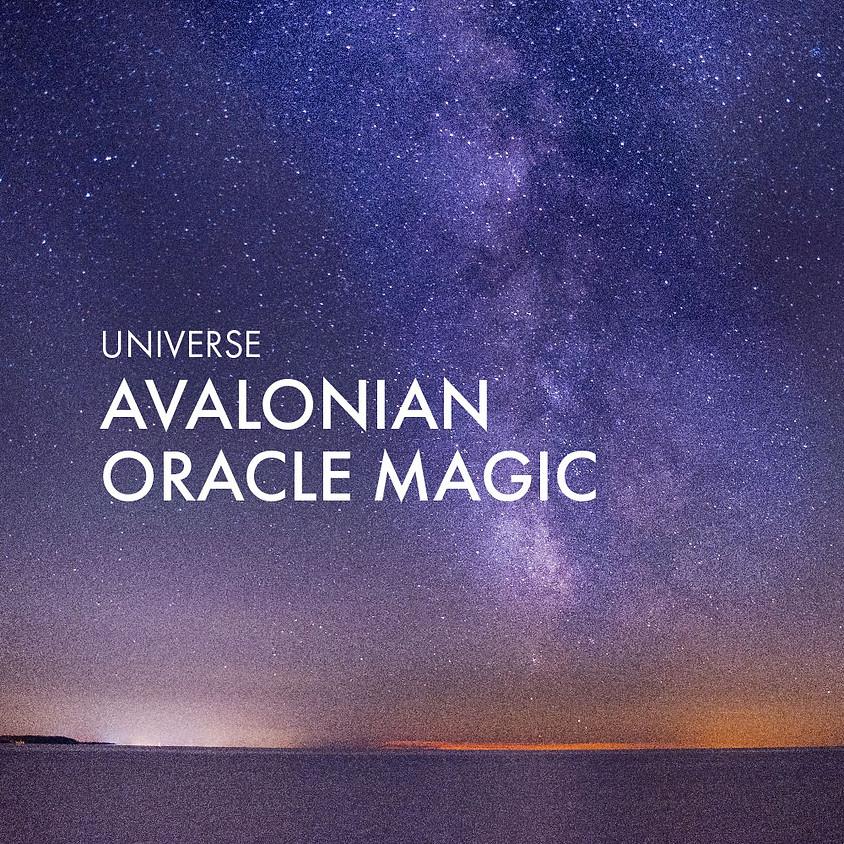 Avalonian Oracle Magic