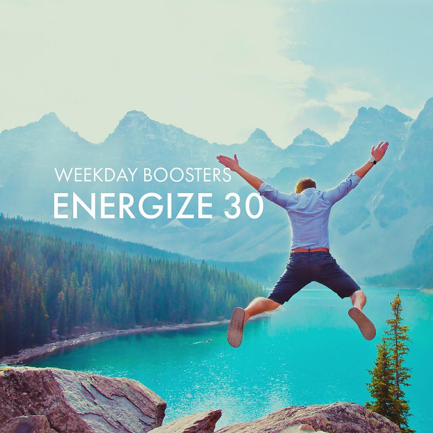 Energize 30