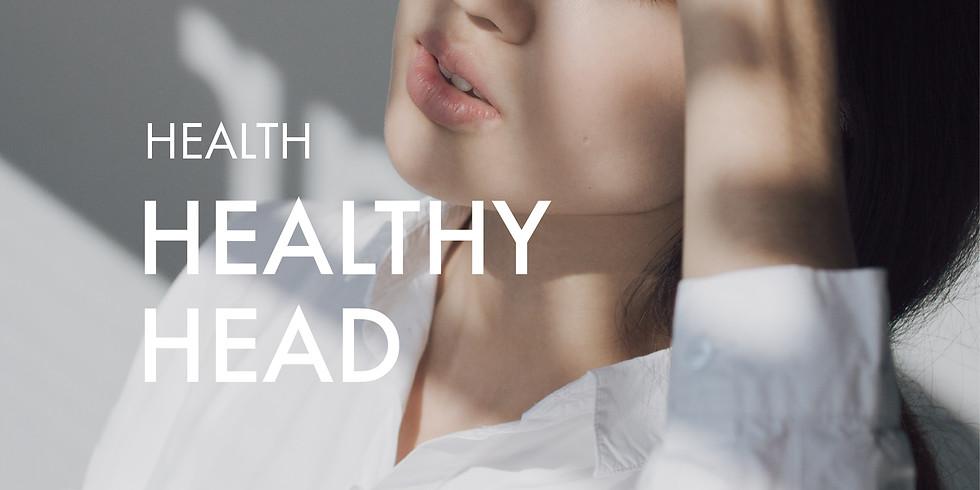 Health: Healthy Head