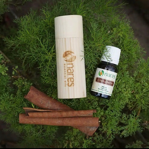 NARES Essential Oil Cinnamon