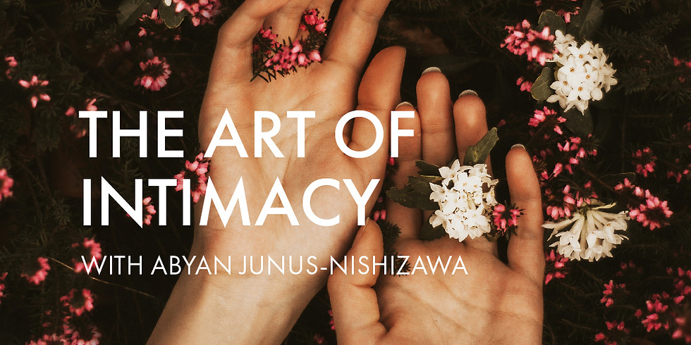 The Art of Intimacy
