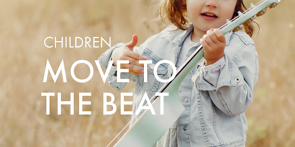 Children: Move to The Beat