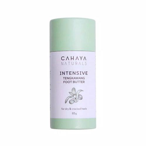CAHAYA NATURALS - Intensive Tengkawang Foot Butter