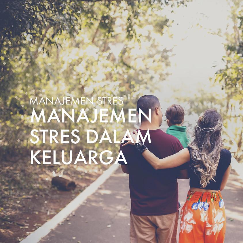 Manajemen Stres Dalam Keluarga