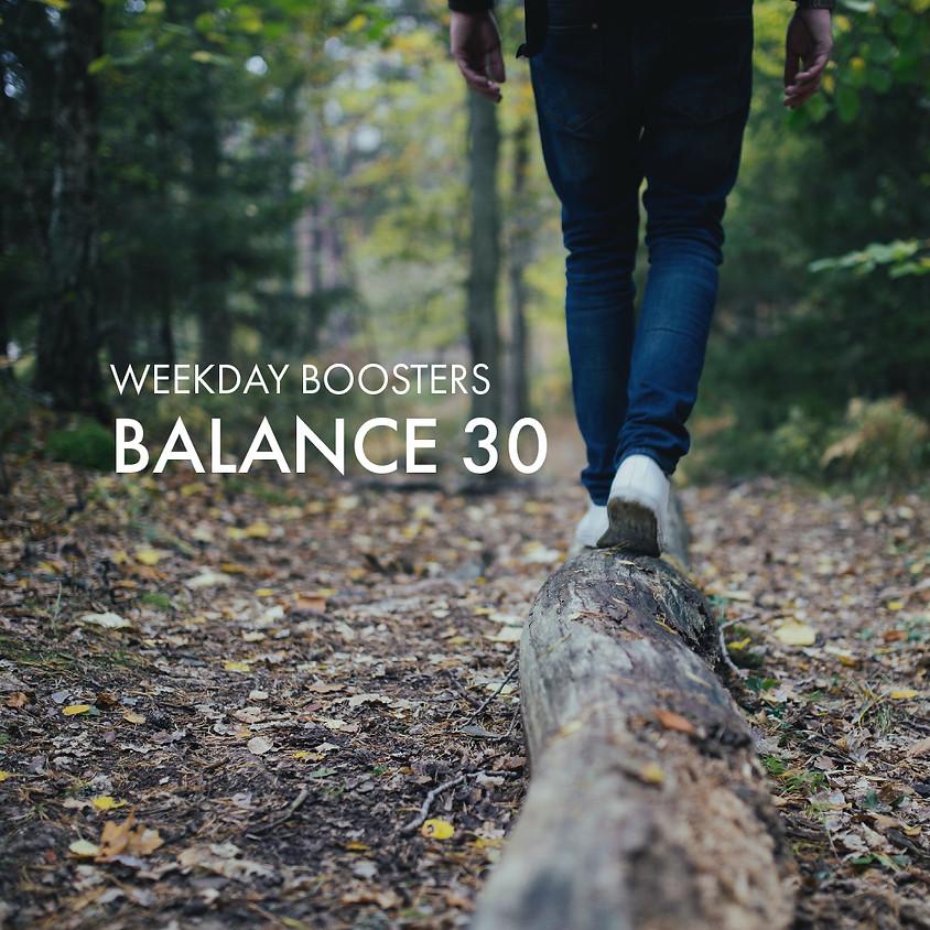 Balance 30