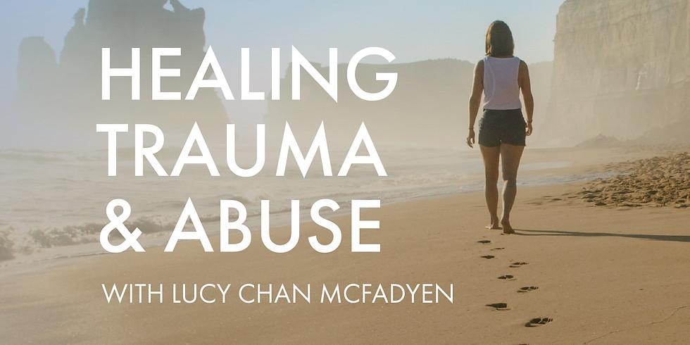 Healing Trauma & Abuse