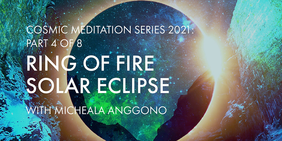 Cosmic Workshop: Ring of Fire Solar Eclipse