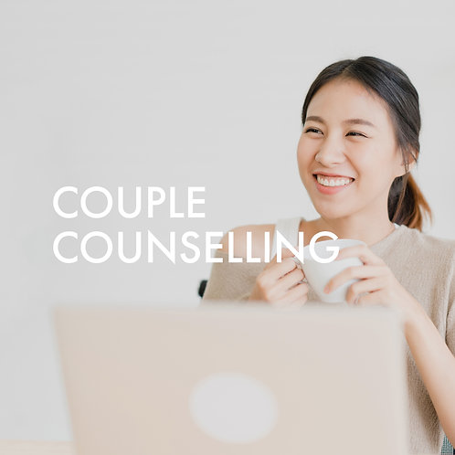 Couple Counselling - Package of 20 Hours