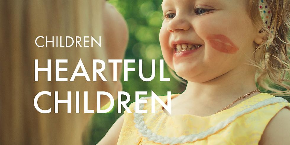 Children: Heartful Children