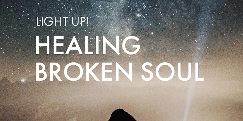 For Awaken The Divine You Graduates: Light Up!