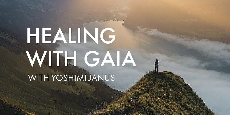 Healing With GAIA