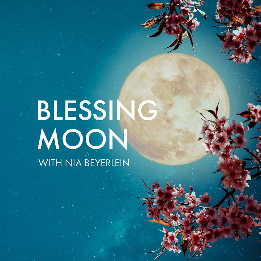 Blessing Moon