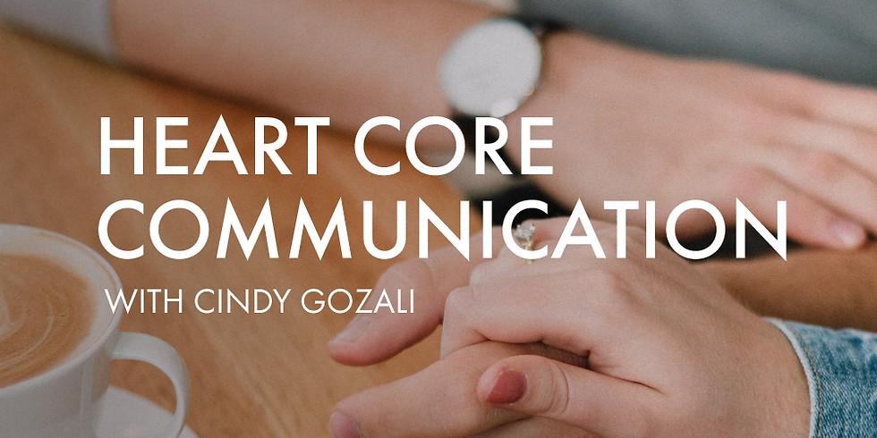 Heart Core Communication