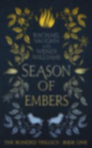 Season of Embers