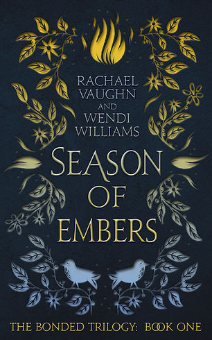 Season of Embers