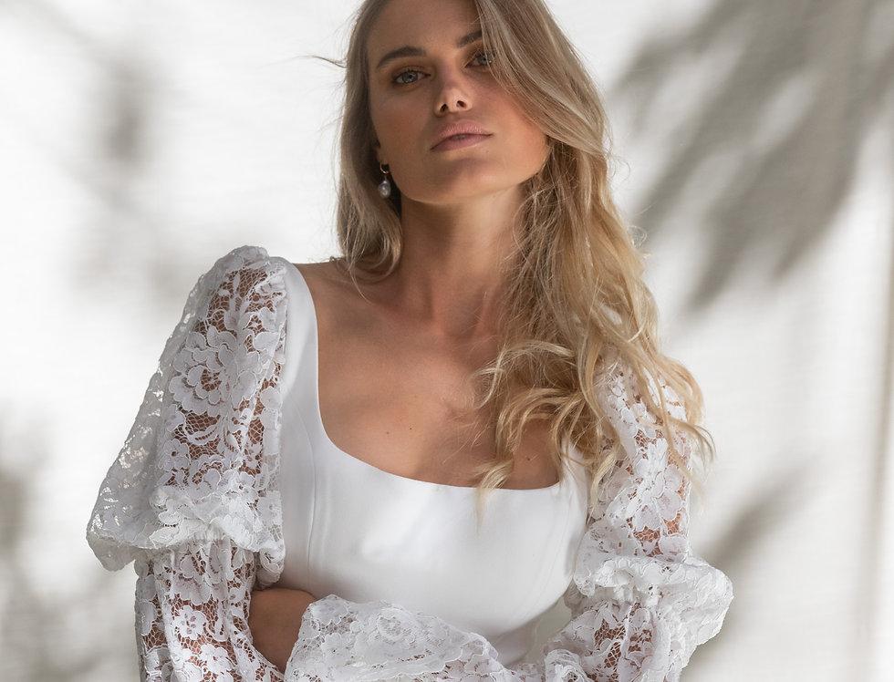 Khalo Gown