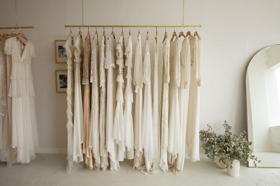 Bo&Luca, Carefully Collected, Brudekjolesalong i Oslo/Drøbak, brudekjole, brud, bride, wedding gown, wedding dress, modern bride, boho bride, bohemsk brudekjole
