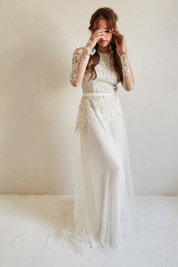 Temple by Bo&Luca, Waverly Gown