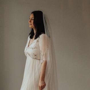 Natasha Borgli