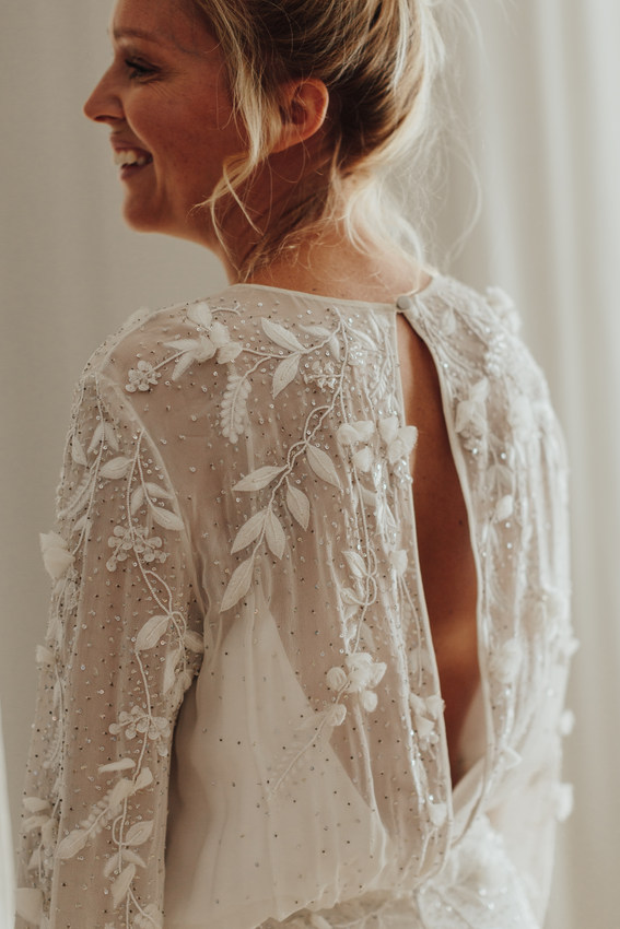 Bo&Luca, Angelica Gown