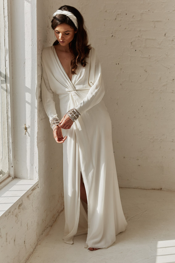 Temple by Bo&Luca, Mia Gown