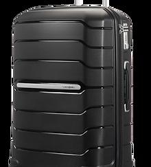 Flux valise 4 roulettes 68 cm extensible Samsonite
