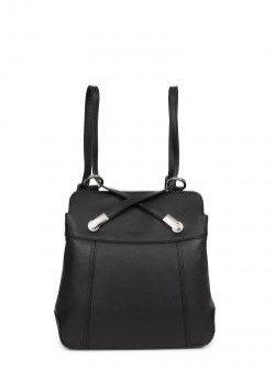 Sac transformable cuir