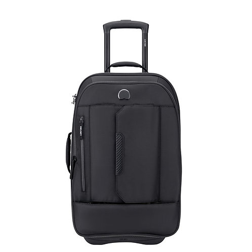 Valise cabine Delsey transformable