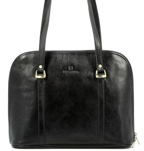 sac porté épaule A4 cuir
