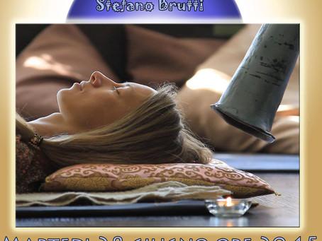 28/6: Massaggio Sonoro con Didgeridoo