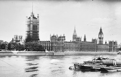 169_Houses of Parliament- London