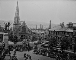 201_Town Hall Sq. Keighley 1928