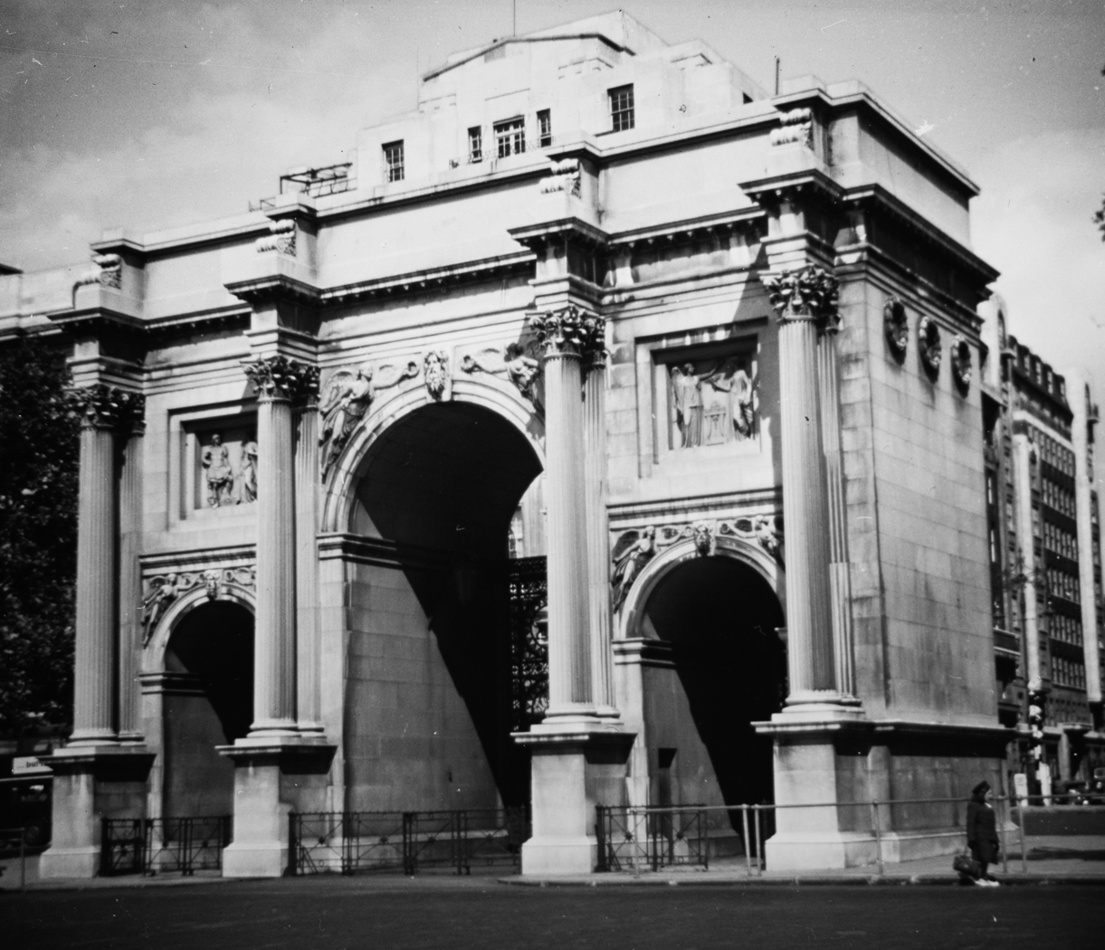 122_103 Marble Arch- London