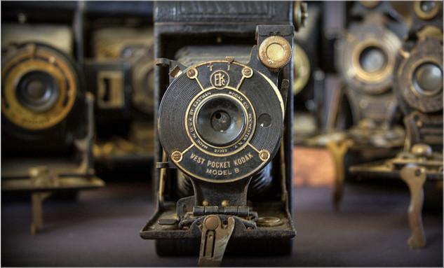 Old Cameras 3
