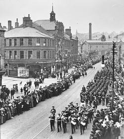205_King George- Crowned May 9th 1911