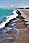 Volcanic Beach, Hawkes Bay