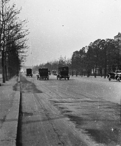165_The Mall- London- May 1923