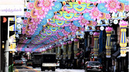 Colours of Little India