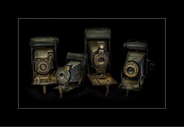 Old Cameras 2