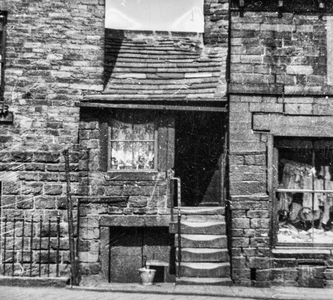 199_The Smallest House in Keighley