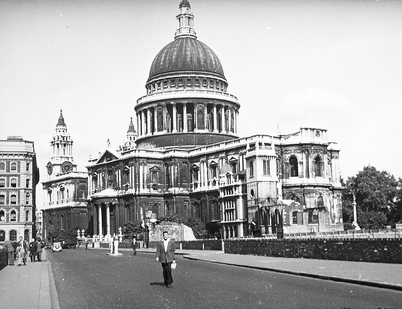 039_27 St. Pauls Cathedral London