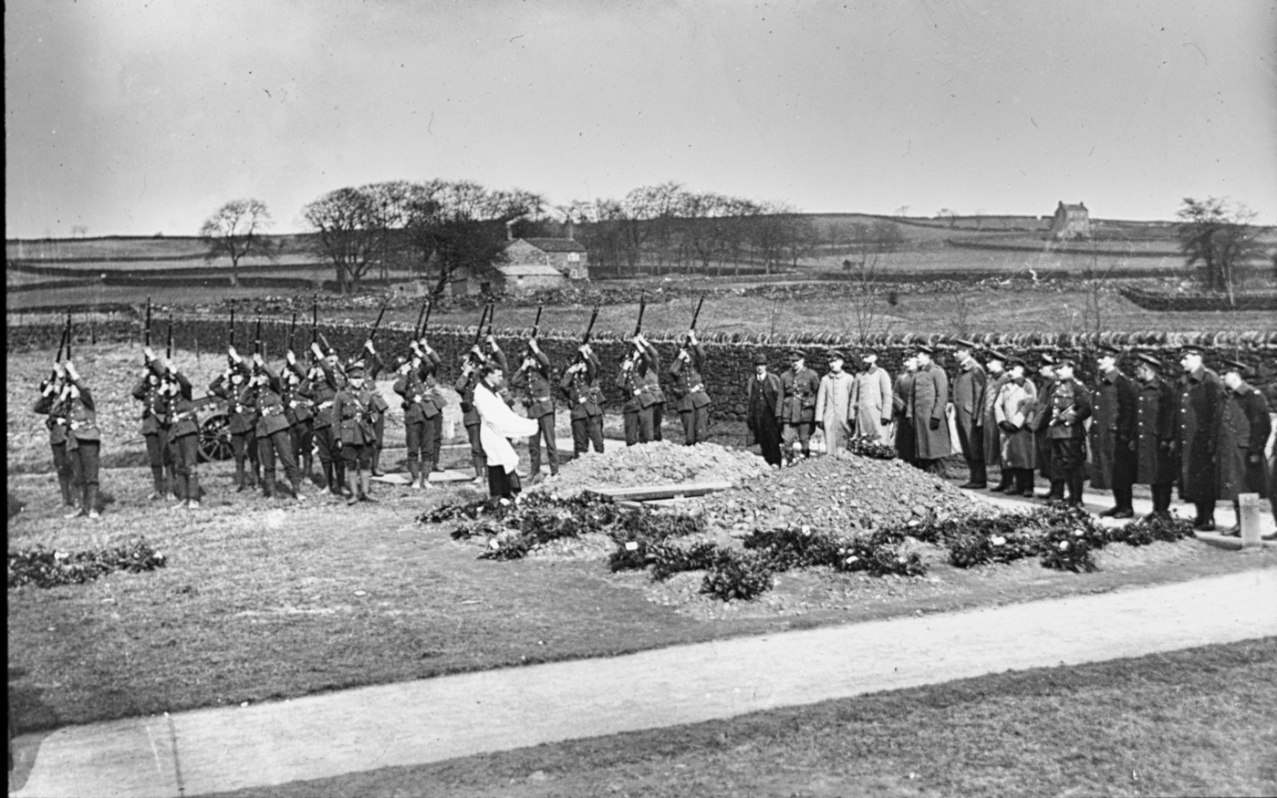 192_Funeral of German Prisoners