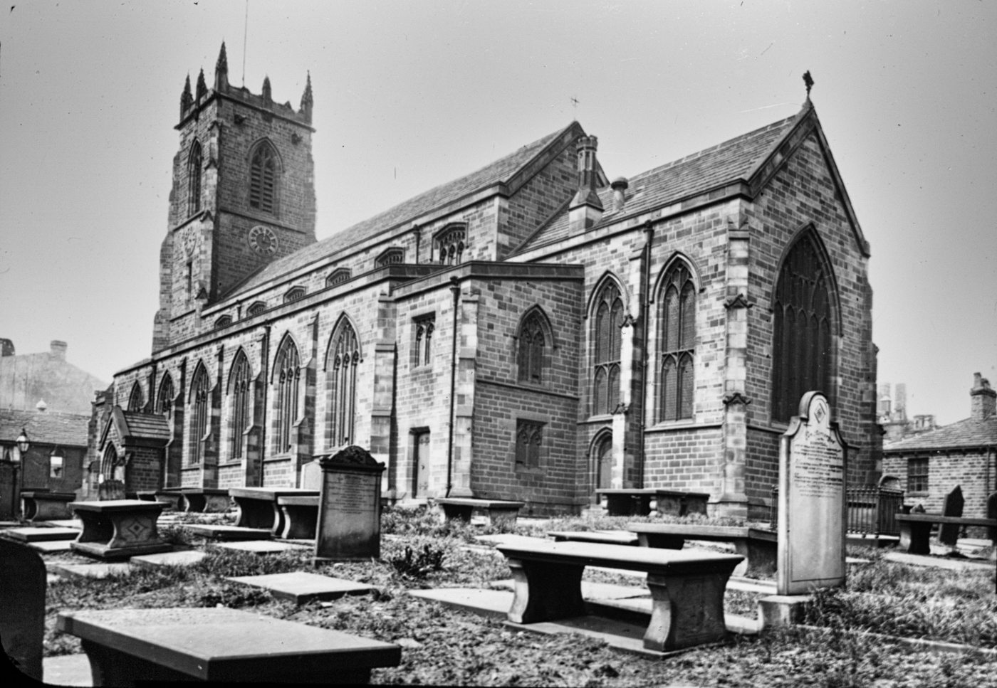 193_Parish Church- Keighley