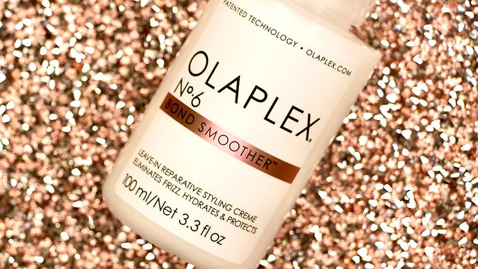 Olaplex No.6 Bond Smoother 100ml